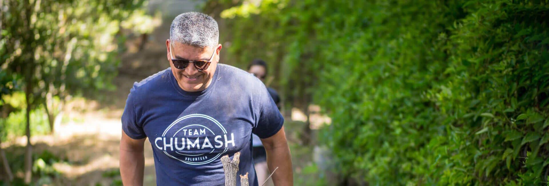Chumash Careers - Philanthropy