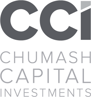 Chumash Capital Investments Logo