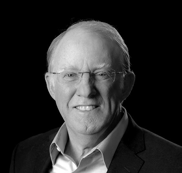 John Elliott - CEO