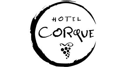 Hotel Corque Logo